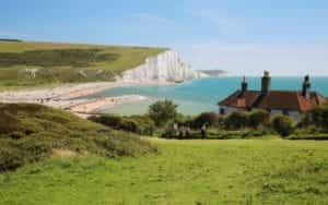 seven sisters cuckmere haven